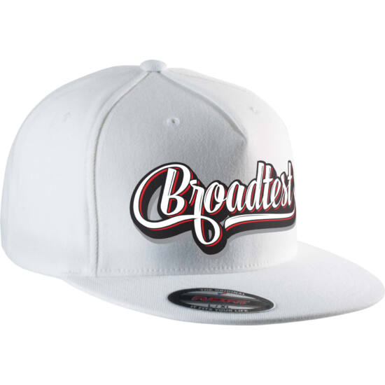 Broadtest flexfit baseball sapka