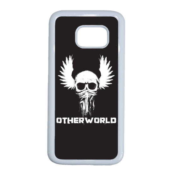 Otherworld Skull - Samsung Galaxy A6 telefontok