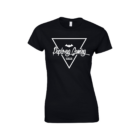 Kép 1/2 - Paplovag Gaming női póló fekete M
